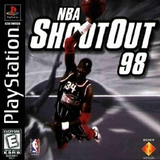 NBA ShootOut '98 (PlayStation)