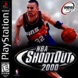 NBA ShootOut 2000 (PlayStation)