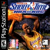 NBA Showtime: NBA on NBC (PlayStation)