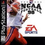 NCAA Football 98 (PlayStation)