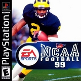 NCAA Football 99 (PlayStation)