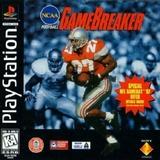 NCAA Football GameBreaker (PlayStation)