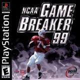 NCAA GameBreaker '99 (PlayStation)