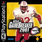 NCAA GameBreaker 2001 (PlayStation)