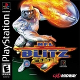 NFL Blitz 2001 (PlayStation)
