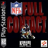 NFL Full Contact (PlayStation)