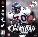 NFL GameDay 2000 (PlayStation)