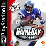 NFL GameDay 2004 (PlayStation)
