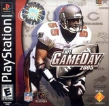 NFL GameDay 2005 (PlayStation)