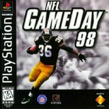 NFL GameDay 98 (PlayStation)