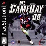 NFL GameDay 99 (PlayStation)