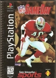 NFL GameDay (PlayStation)