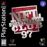 NFL Quarterback Club '97 (PlayStation)