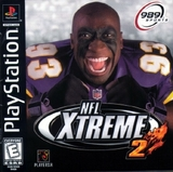 NFL Xtreme 2 (PlayStation)
