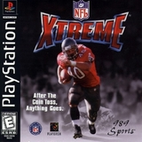 NFL Xtreme (PlayStation)