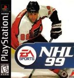 NHL '99 (PlayStation)