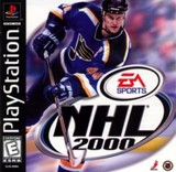NHL 2000 (PlayStation)