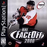 NHL Face Off 2000 (PlayStation)
