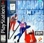 Nagano Winter Olympics '98 (PlayStation)