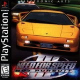 Need for Speed III: Hot Pursuit (PlayStation)