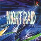 Night Raid (PlayStation)