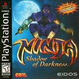 Ninja: Shadow of Darkness (PlayStation)