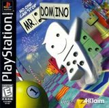 No One Can Stop Mr. Domino (PlayStation)