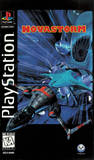 Novastorm (PlayStation)