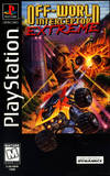 Off-World Interceptor Extreme (PlayStation)