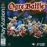 Ogre Battle: March of the Black Queen -- Limited Edition (PlayStation)