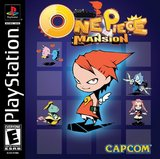 One Piece Mansion (PlayStation)