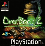 Overblood 2 (PlayStation)
