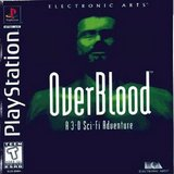 Overblood (PlayStation)