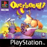 Overboard! (PlayStation)