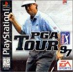 PGA Tour '97 (PlayStation)