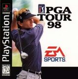 PGA Tour '98 (PlayStation)