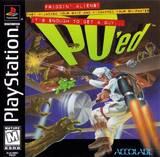 PO'ed (PlayStation)
