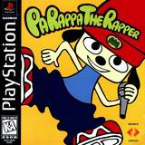 PaRappa the Rapper (PlayStation)