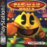 Pac-Man World (PlayStation)
