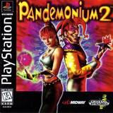 Pandemonium 2 (PlayStation)