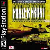 Panzer Front (PlayStation)