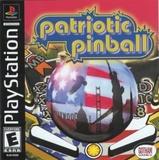Patriotic Pinball (PlayStation)