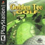 Peter Jacobsen's Golden Tee Golf (PlayStation)