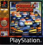 Pinball Power (PlayStation)