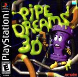 Pipe Dreams 3D (PlayStation)