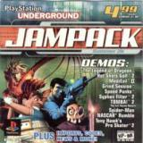 PlayStation Underground Jampack -- Summer 2000 (PlayStation)