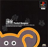 Pocket Dungeon (PlayStation)