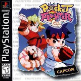 Pocket Fighter (PlayStation)