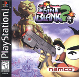 Point Blank 2 (PlayStation)