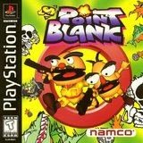 Point Blank (PlayStation)